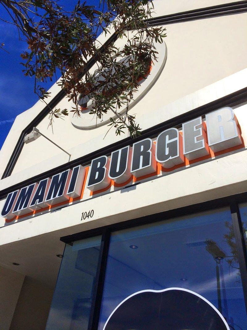 Umami Burger South Beach