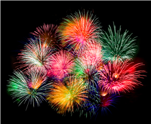 Arts Crafts Works Water Activities Dancing Food Beverage And More Fireworks Show Will Begin At 9 00 P M Cographed To Patriotic Music