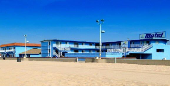 Sea Sprite Motel Main Mod 1