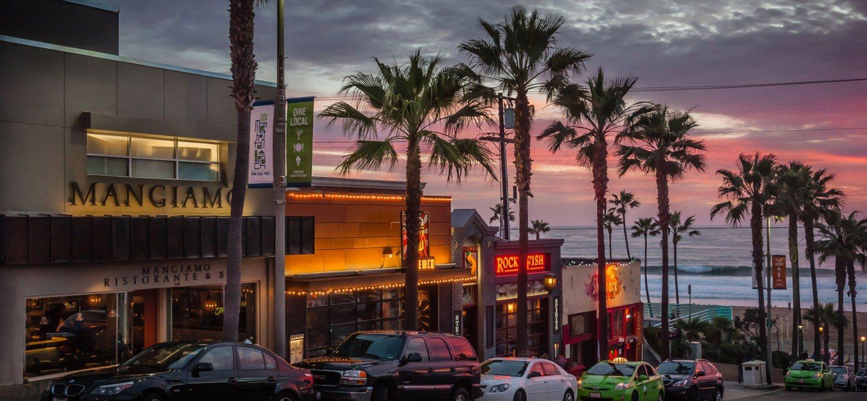 Mangiamo Restaurant South Bay Events