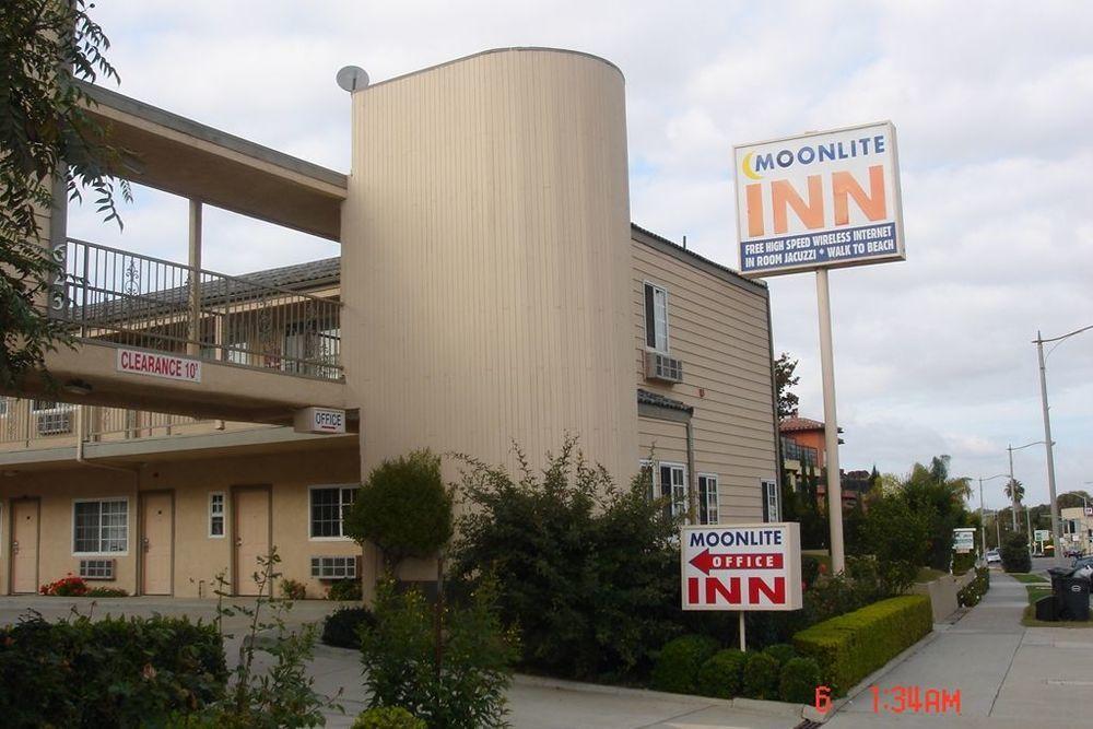 Moonlite Inn Redondo Beach Photos Exterior