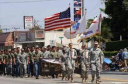 58th Annual Torrance Armed Forces Day Celebration & Parade