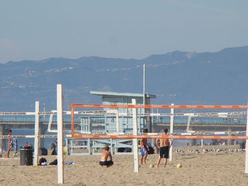 This Friday Through Sunday The National Volleyball League Brings Its 5th Pro Stop Of 2017 Season To Host Hermosa Beach Championships From September