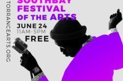 The South Bay Festival of the Arts