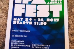 Naja's Place 9th annual IPA Festival