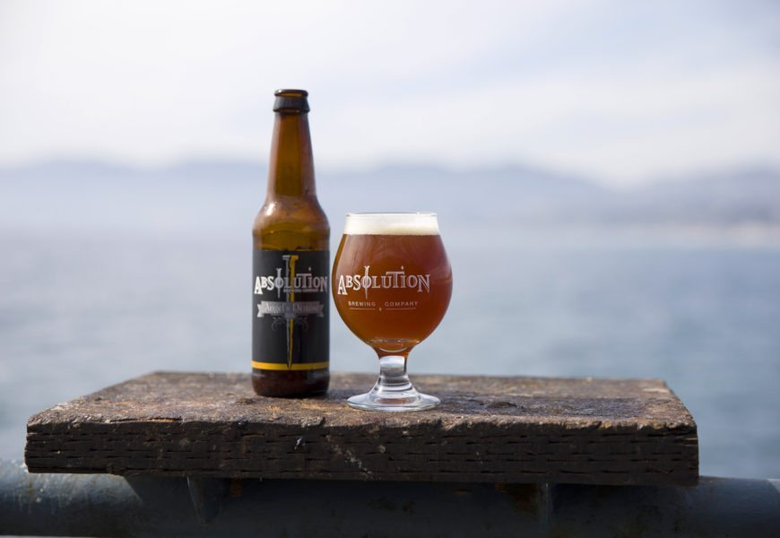 Absolution Brewery | Bite at the Beach