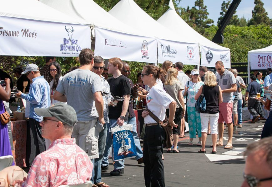 Bite at the Beach Presented by Manhattan Beach Chamber of Commerce