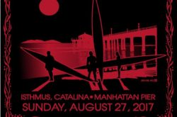 35th Annual Catalina Classic Paddleboard Race