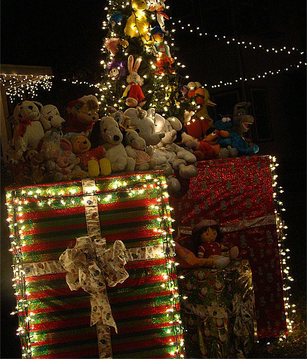 Sleepy Hollow Christmas Lights Extravaganza South Bay Events