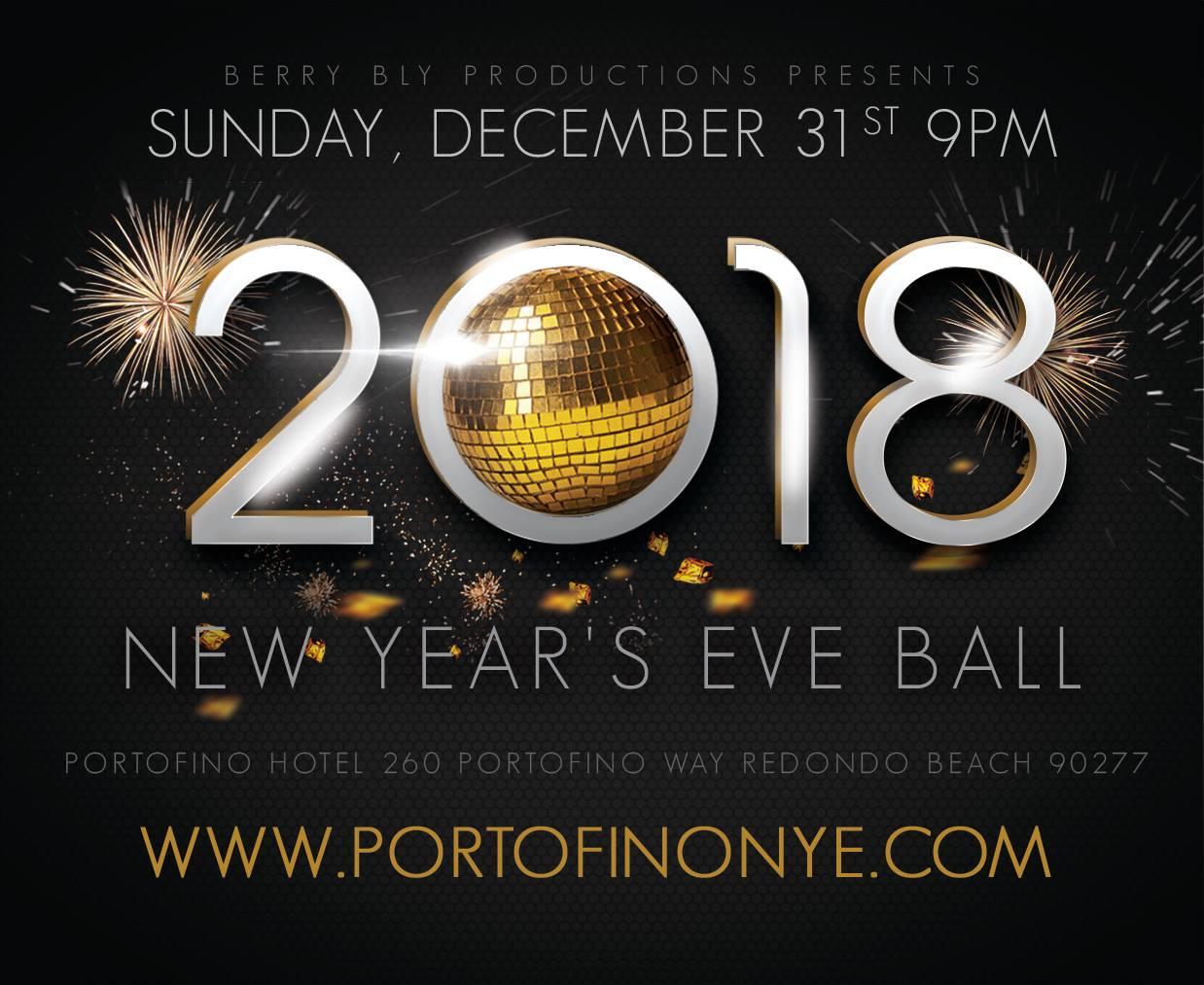 Event Description Portofino