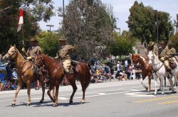 59th Annual Torrance Armed Forces Day Celebration & Parade