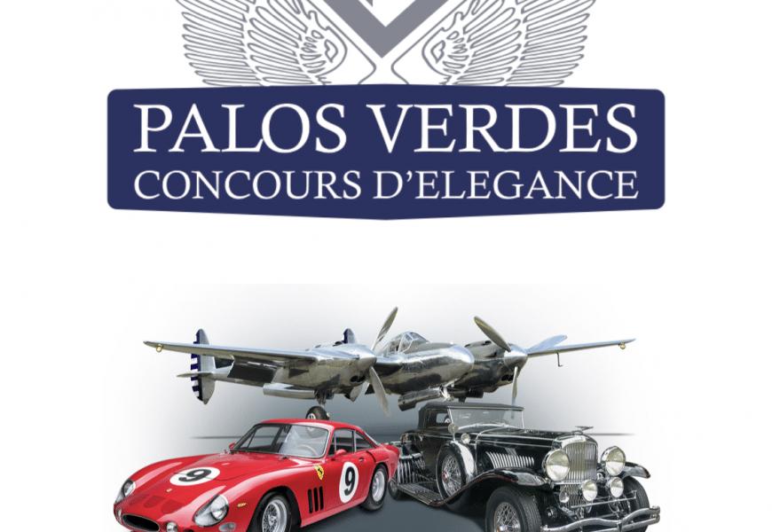 Palos Verdes Concours DElegance South Bay Events - Palos verdes car show